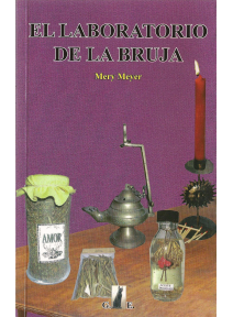 El laboratorio de la bruja