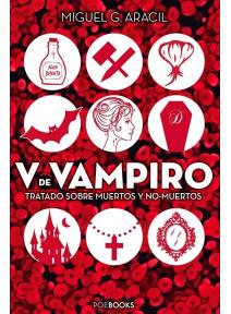 V de Vampiro , Miguel G. Aracil