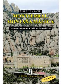 Montserrat montaña mágica...