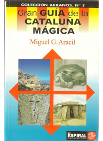 Gran guía de la Cataluña mágica