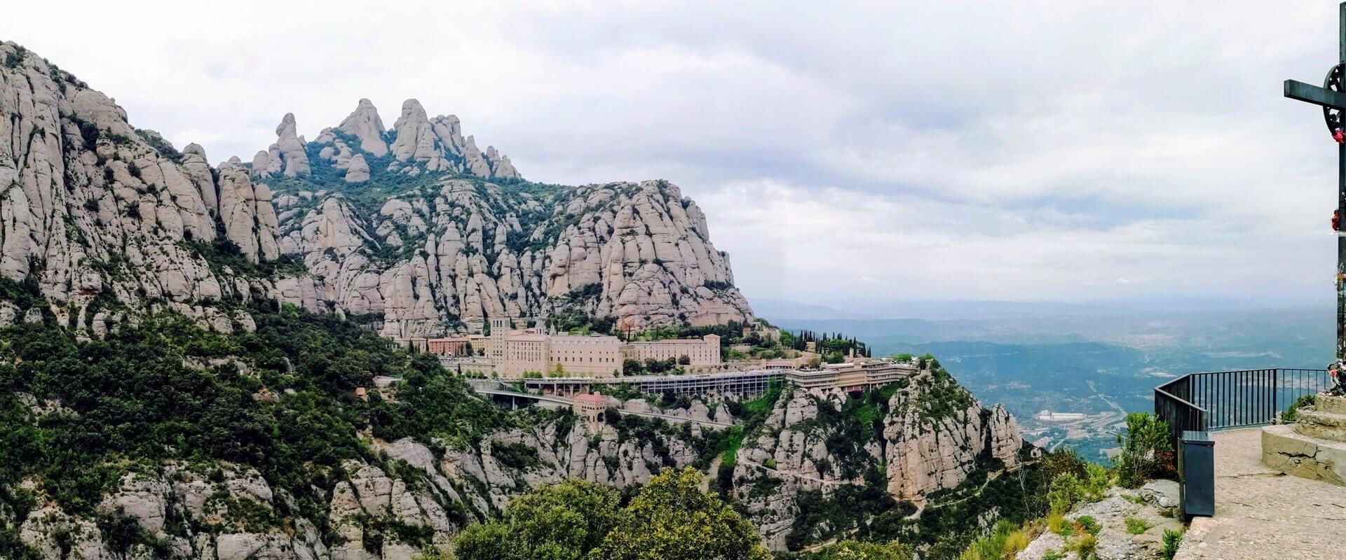 Montserrat, montaña mágica 9ª edición